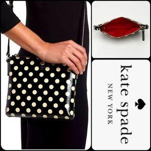 ♠️ Kate Spade Carlisle Street Tenley Bag